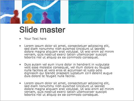 Шаблон PowerPoint Делопроизводство - Второй слайд