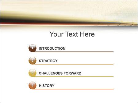 Шаблон для презентации Станция метро - Третий слайд