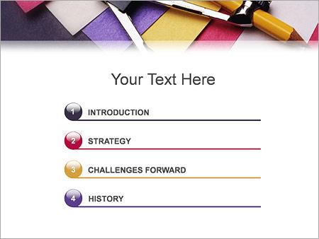 Шаблон для презентации Циркуль - Третий слайд