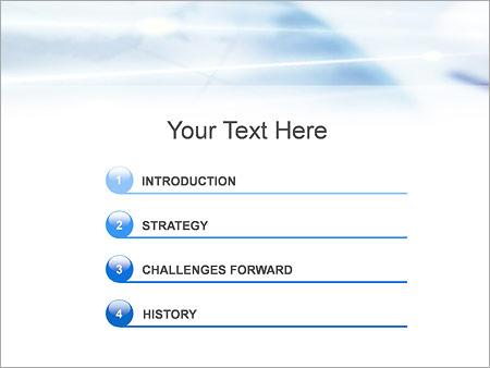 Шаблон для презентации Электронные почта - Третий слайд
