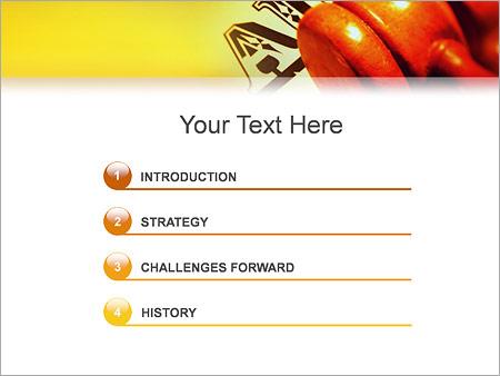 Шаблон для презентации Аукцион - Третий слайд