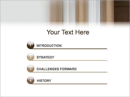 Шаблон для презентации Звонок по телефону - Третий слайд