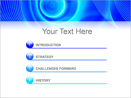 Шаблон для презентации Параллельные вселенные - Третий слайд