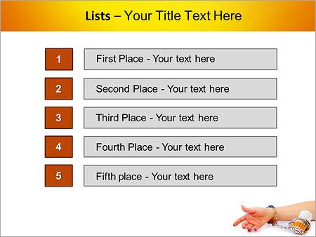 Шаблон для презентации Табачная зависимость - Третий слайд