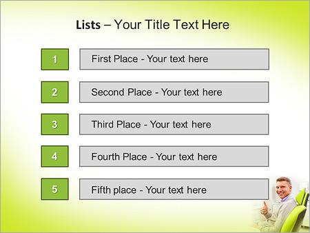 Шаблон для презентации Довольный пациент в стоматологической клинике - Третий слайд